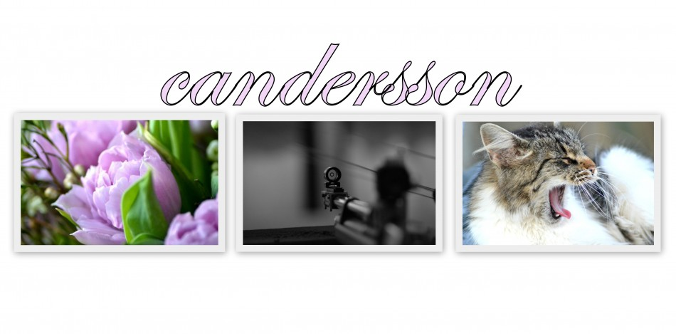 candersson ▲